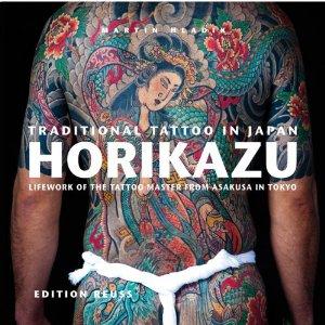 TraditionalTattooJapan