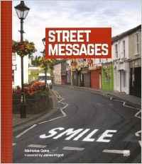 Street Messages – Nicholas Ganz