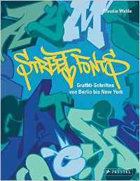 StreetFonts