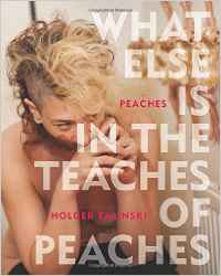 WhatelseisintheteachesofPeaches