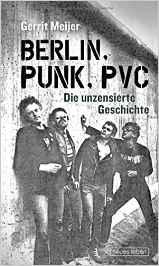 Berlin. Punk. PVC